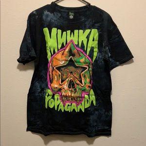NWOT men's MNWKA t-shirt size M